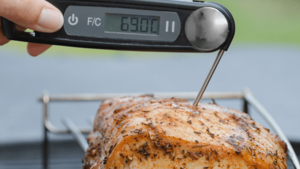 Essential Thermodynamics Of Cooking